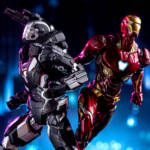 SHF IW War Machine 026