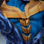 Sideshow Thanos Bust 008