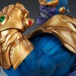 Sideshow Thanos Bust 009