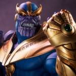 Sideshow Thanos Bust 020