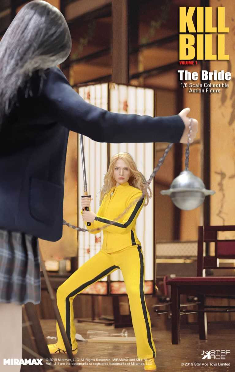 Star Ace The Bride 004
