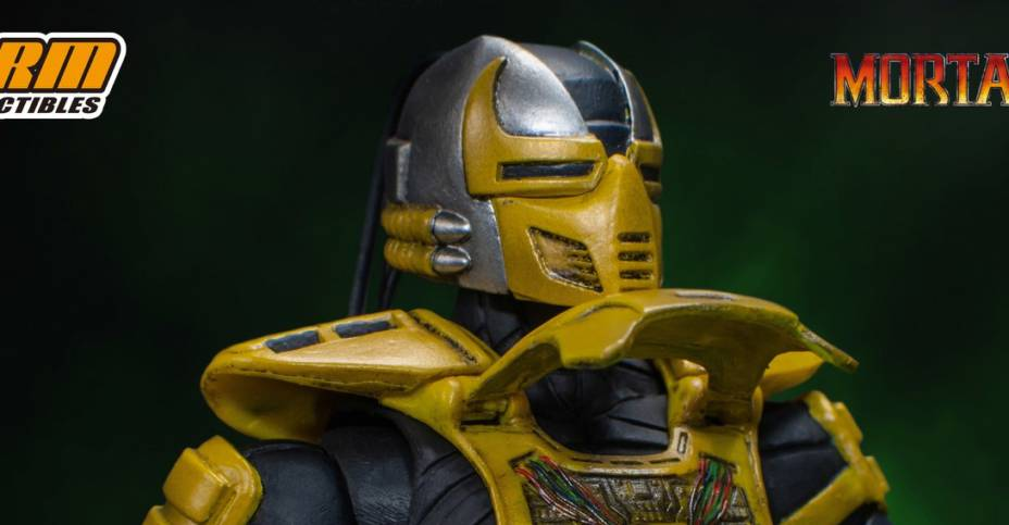 Storm Cyrax Preview