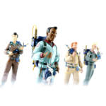 The Real Ghostbusters Statues 003