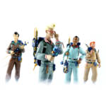 The Real Ghostbusters Statues 005