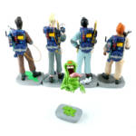 The Real Ghostbusters Statues 006