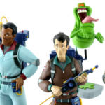The Real Ghostbusters Statues 008