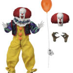 1990 Pennywise 8 Inch Figure 001