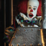 1990 Pennywise 8 Inch Figure 002
