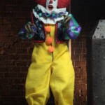 1990 Pennywise 8 Inch Figure 003