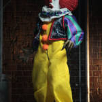 1990 Pennywise 8 Inch Figure 004