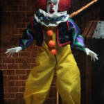 1990 Pennywise 8 Inch Figure 006