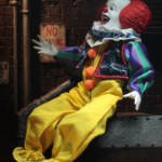 1990 Pennywise 8 Inch Figure 007