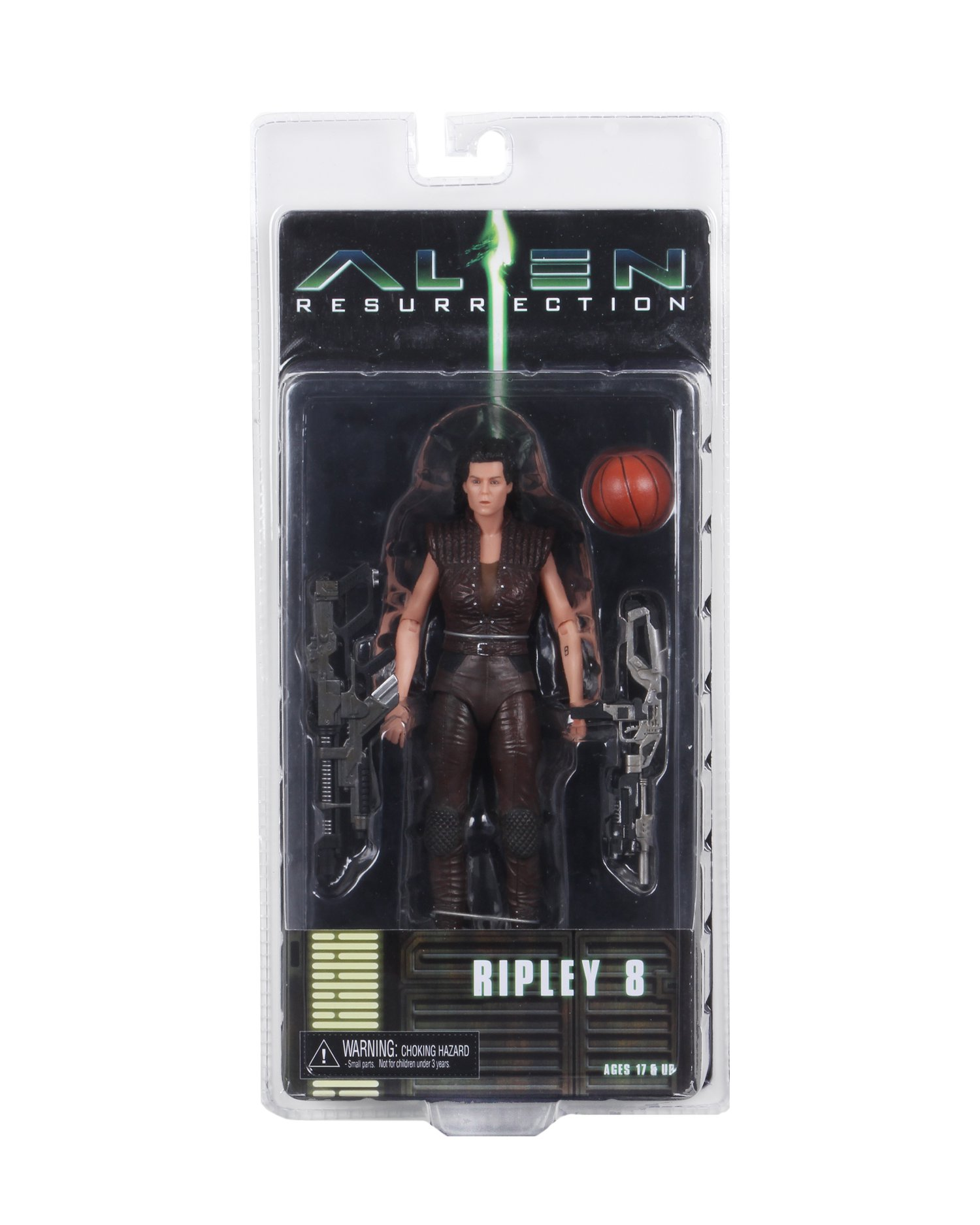 Aliens Series 14 Packaging 001