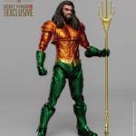 Beast Kingdom SDCC 2019 Aquaman 001