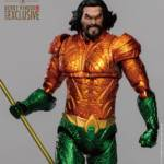 Beast Kingdom SDCC 2019 Aquaman 003