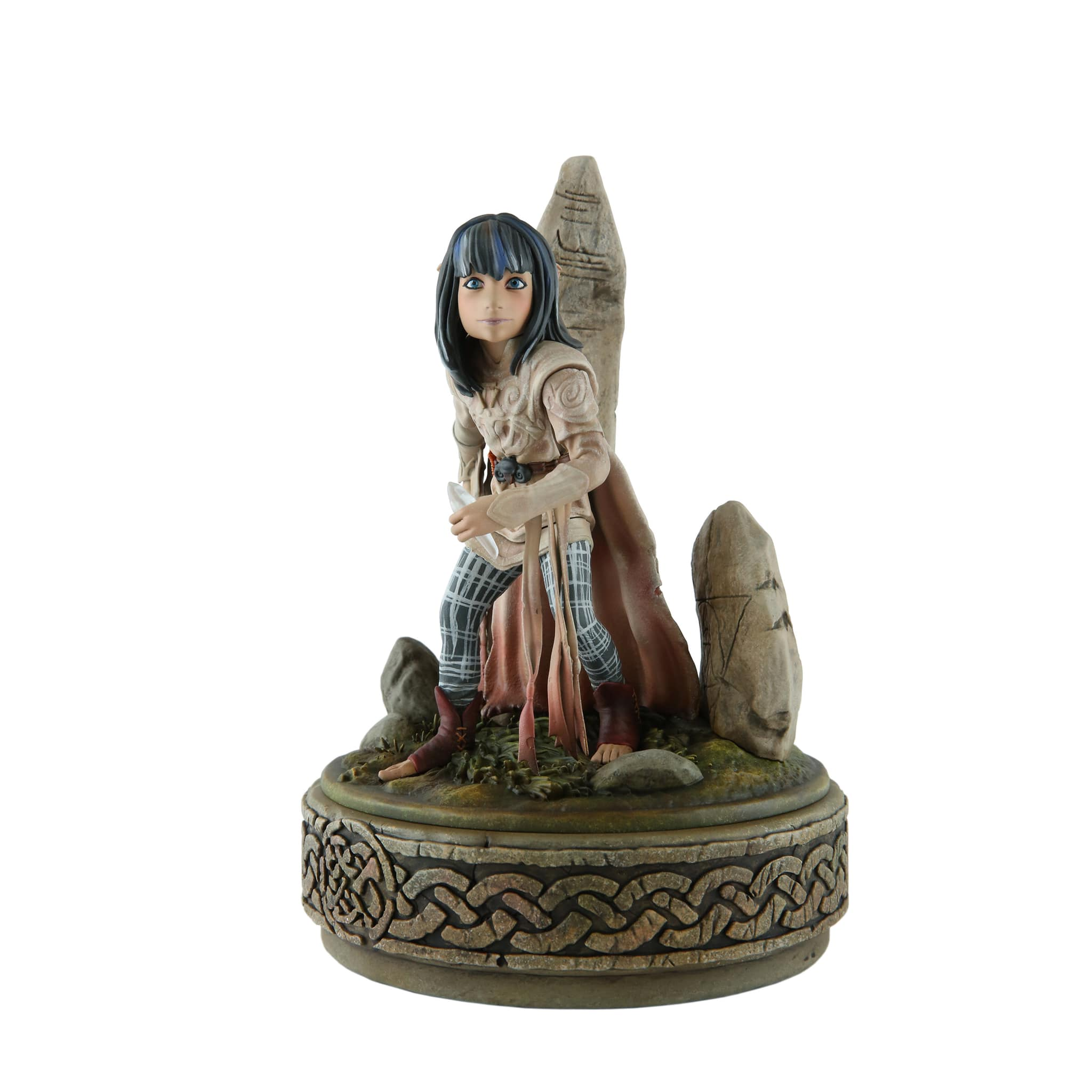 Chronicle Dark Crystal Jen Statue