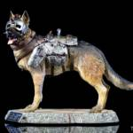 Chronicle Dogmeat Statue 005
