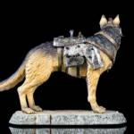 Chronicle Dogmeat Statue 007