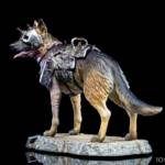 Chronicle Dogmeat Statue 009