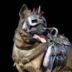 Chronicle Dogmeat Statue 010