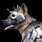 Chronicle Dogmeat Statue 011