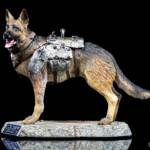 Chronicle Dogmeat Statue 013