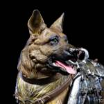 Chronicle Dogmeat Statue 015