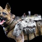 Chronicle Dogmeat Statue 016