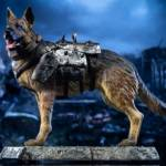 Chronicle Dogmeat Statue 020