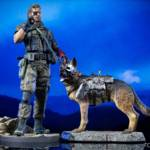 Chronicle Dogmeat Statue 024