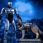 Chronicle Dogmeat Statue 025