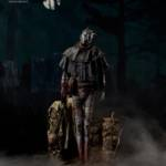 Dead by Daylight Wraith Statue 001