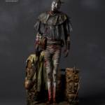 Dead by Daylight Wraith Statue 002