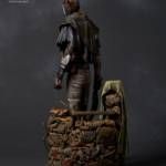 Dead by Daylight Wraith Statue 004