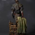 Dead by Daylight Wraith Statue 005