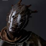 Dead by Daylight Wraith Statue 008