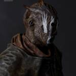 Dead by Daylight Wraith Statue 009