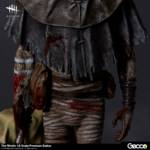 Dead by Daylight Wraith Statue 011