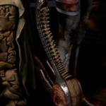 Dead by Daylight Wraith Statue 013
