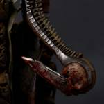Dead by Daylight Wraith Statue 014