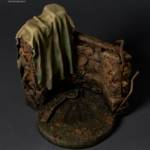 Dead by Daylight Wraith Statue 015