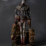 Dead by Daylight Wraith Statue 017