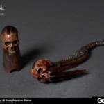 Dead by Daylight Wraith Statue 019