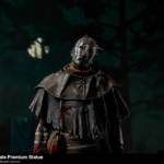Dead by Daylight Wraith Statue 020