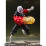 Dragon Ball Super Jiren 002