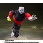Dragon Ball Super Jiren 004