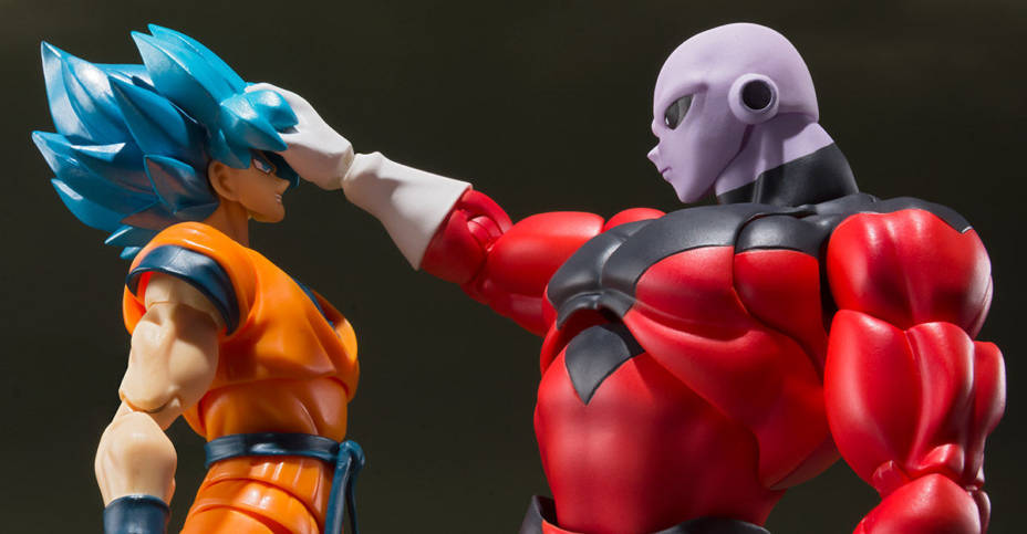 Dragon Ball Super Jiren 005