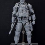 Figma Call of Duty Ruin