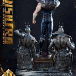 Fist of the North Star Kenshiro Statue DX 006