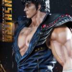 Fist of the North Star Kenshiro Statue DX 009